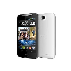 How to unlock HTC Desire 310