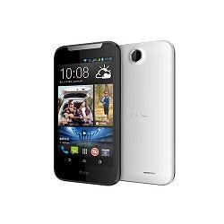 How to unlock HTC Desire 310