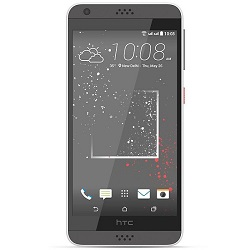 Unlocking by code HTC Desire 630