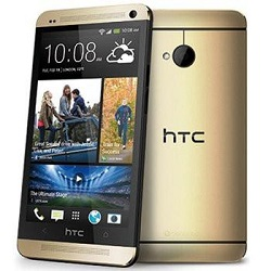 Unlocking by code HTC One (M7)