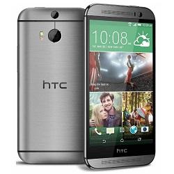 Unlocking by code HTC One (M8 Eye)