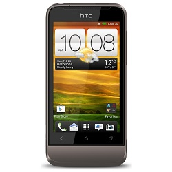 How to unlock HTC One V