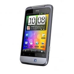 Unlocking by code HTC Salsa