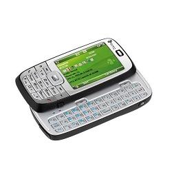 Unlocking by code HTC SPV E650