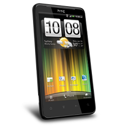 Unlocking by code HTC Velocity 4G