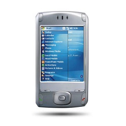 Unlocking by code HTC Cingular 8100