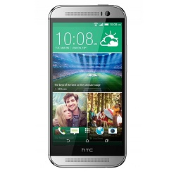 How to unlock HTC One (M8)
