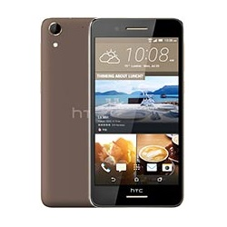 Unlocking by code HTC Desire 728