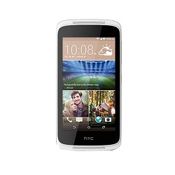 Unlocking by code HTC Desire 326G
