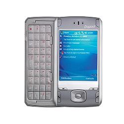 Unlocking by code HTC Qtek A9100
