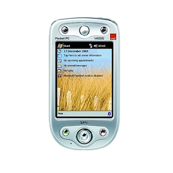 Unlocking by code HTC SPV M1000