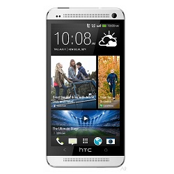 Unlocking by code HTC 801W
