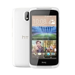 Unlocking by code HTC Desire 326G dual sim