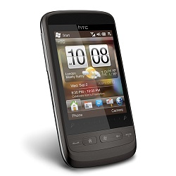 Unlocking by code HTC Touch 2