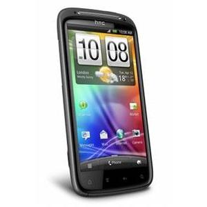 Unlocking by code HTC Sensation