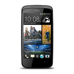 How to unlock HTC Desire 500
