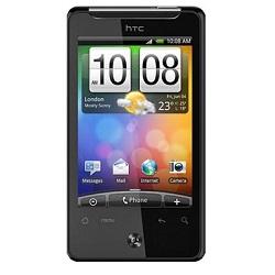 Unlocking by code HTC Gratia