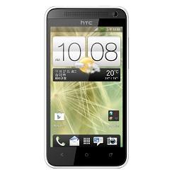 Unlocking by code HTC Desire 501