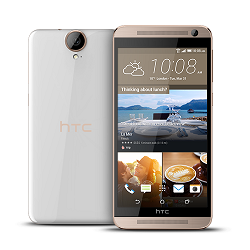 How to unlock HTC One E9+