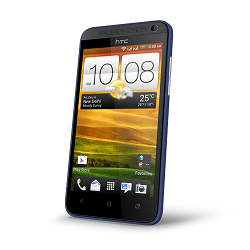Unlocking by code HTC Desire 501 dual sim