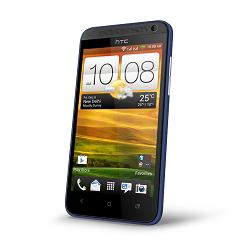 Unlocking by code HTC Desire 501 dual sim