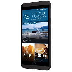 How to unlock HTC One E9s dual sim
