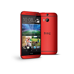 Unlocking by code HTC One M8i