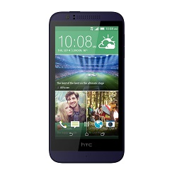 How to unlock HTC Desire 510