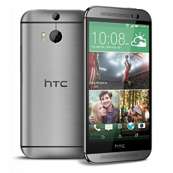 Unlocking by code HTC One M8s