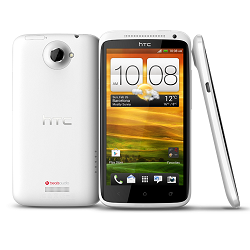 Unlocking by code HTC One XL