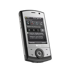 Unlocking by code HTC Cruise 3650