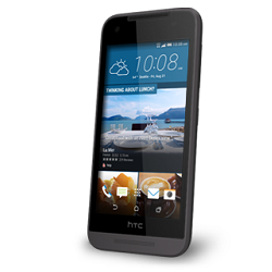 How to unlock HTC Desire 520