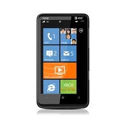 Unlocking by code HTC HD7S