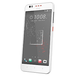 Unlocking by code HTC Desire 825