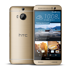Unlocking by code HTC One M9+
