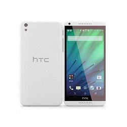 Unlocking by code HTC Desire 826