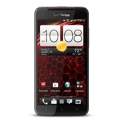 Unlocking by code HTC Droid DNA