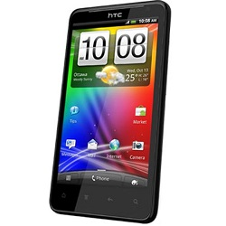 Unlocking by code HTC Raider
