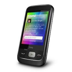 Unlocking by code HTC Smart