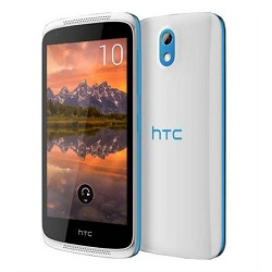 How to unlock HTC Desire 526G+