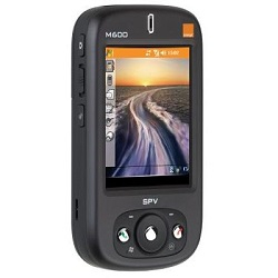 Unlocking by code HTC SPV M600