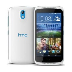 Unlocking by code HTC Desire 526G+ dual sim