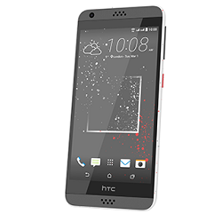 How to unlock HTC Desire 530