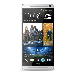 Unlocking by code HTC One Max