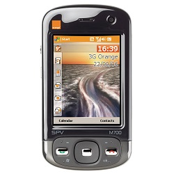 Unlocking by code HTC SPV M700