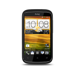 How to unlock HTC Desire C