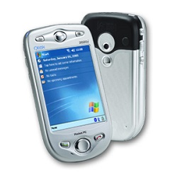 Unlocking by code HTC Qtek 2020i