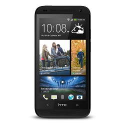 Unlocking by code HTC Desire 601