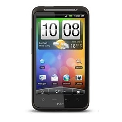 How to unlock HTC Desire HD