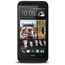 Unlocking by code HTC Desire 601 dual sim